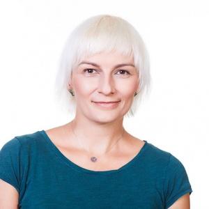 Aleksandra  Krotowska-Cacha - informacje o kandydacie do sejmu