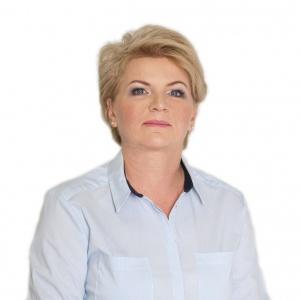 Małgorzata Kamińska - informacje o kandydacie do sejmu