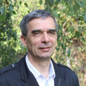 Jerzy Leśniewski - informacje o kandydacie do sejmu