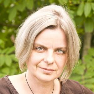 Anna Kubik-Kasprzykowska - informacje o kandydacie do sejmu