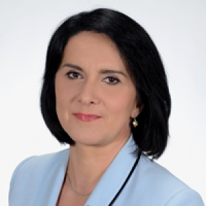 Beata Anna Mateusiak-Pielucha - informacje o pośle na sejm 2015