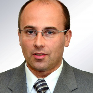 Piotr Chmurzyński - informacje o kandydacie do sejmu