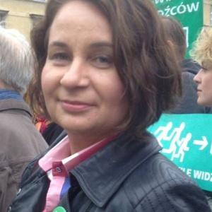 Monika Kosińska - informacje o kandydacie do sejmu
