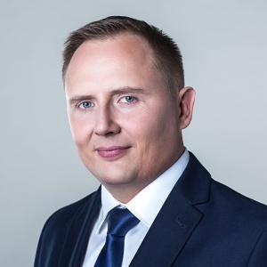 Artur Kalinowski  - informacje o kandydacie do sejmu
