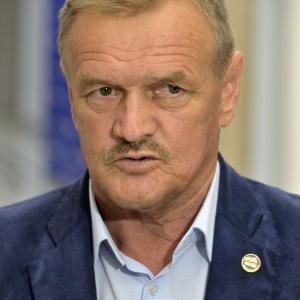 Lech Kuropatwiński - informacje o kandydacie do sejmu
