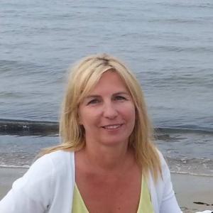Agnieszka Alksnin - informacje o kandydacie do sejmu