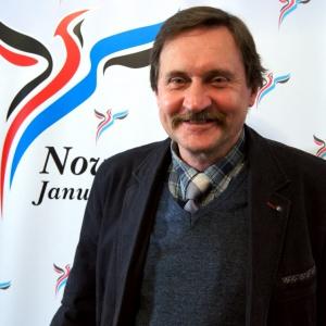 Leszek Samborski - informacje o kandydacie do sejmu