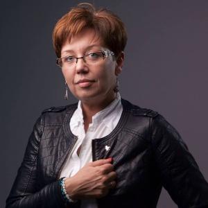 Ewa Anita Olczak-Schlodińska - informacje o kandydacie do sejmu