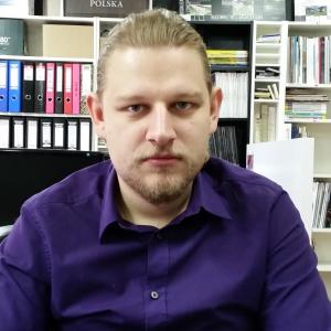 Marcin Miłosz Sieradzki - informacje o kandydacie do sejmu