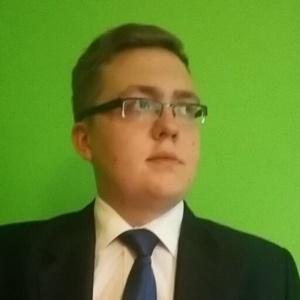 Krystian Jaworski - informacje o kandydacie do sejmu