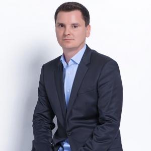 Tomasz  Górczyński - informacje o kandydacie do sejmu