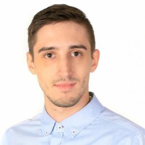 Martin  Saczek - informacje o kandydacie do sejmu