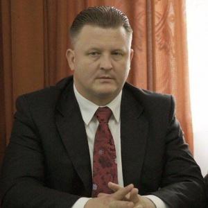 Piotr Olszewski - informacje o kandydacie do sejmu