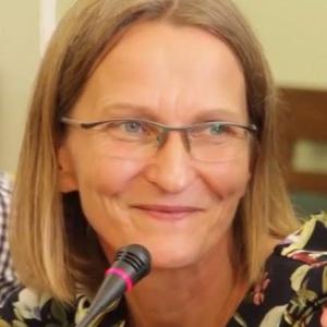 Małgorzata Dźwikowska-Bąkowska - informacje o kandydacie do sejmu
