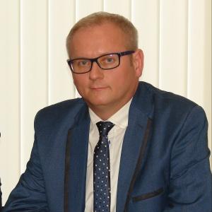 Łukasz Mikołajczyk - informacje o senatorze Senatu IX kadencji