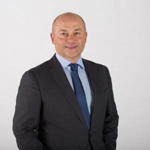 Wojciech Cieślak - informacje o kandydacie do sejmu