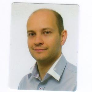 Krzysztof Konsur - informacje o kandydacie do sejmu