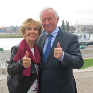 Ewa Syrenicz-Tryburska - informacje o kandydacie do sejmu