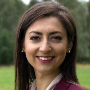 Magdalena Strzałkowska - informacje o kandydacie do sejmu