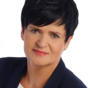 Lidia Ewa Burzyńska - informacje o pośle na sejm 2015