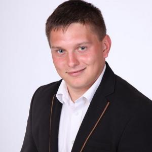 Rafał Dobosiewicz - informacje o kandydacie do sejmu