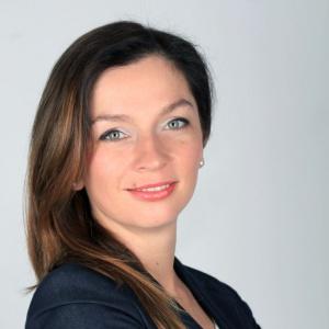 Katarzyna Anna Kępka - informacje o kandydacie do sejmu