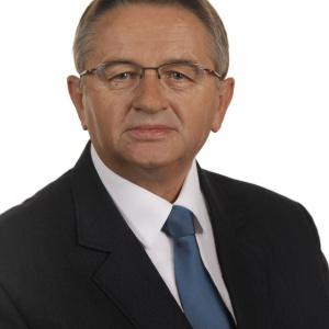 Jerzy Spodobalski - informacje o kandydacie do sejmu