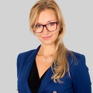 Anna Ławicka - informacje o kandydacie do sejmu