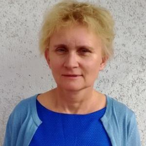 Magdalena Miszczuk - informacje o kandydacie do sejmu