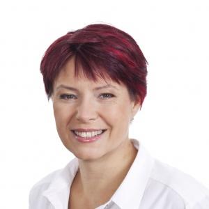 Joanna Czerska-Thomas - informacje o kandydacie do sejmu