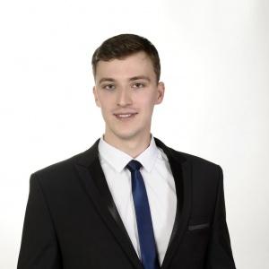 Łukasz Figiel - informacje o kandydacie do sejmu