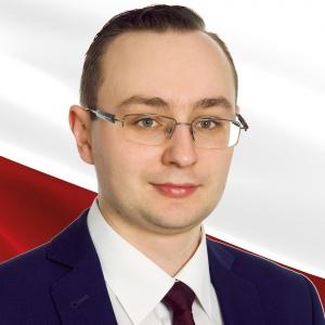Robert Bocian - informacje o kandydacie do sejmu