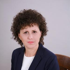 Katarzyna  Klimiuk  - informacje o kandydacie do sejmu