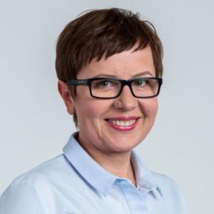 Iwona Gasińska-Mulczyńska - informacje o kandydacie do sejmu