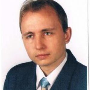 Tomasz Emil Ciężki - informacje o kandydacie do sejmu
