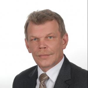 Leszek Klonowski - informacje o kandydacie do sejmu