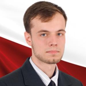 Mateusz Górajczyk - informacje o kandydacie do sejmu