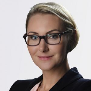 Adriana Zagrobelna - informacje o kandydacie do sejmu