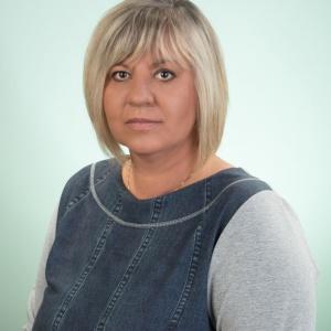 Jolanta Krystyna Śmiałek - informacje o kandydacie do sejmu