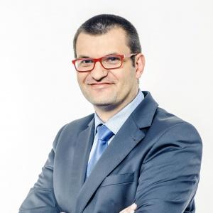 Paweł Adamski  - informacje o kandydacie do sejmu