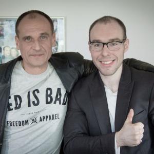 Marcin Rola  - informacje o kandydacie do sejmu