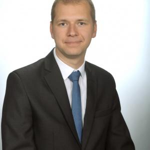 Paweł Drewniak - informacje o kandydacie do sejmu