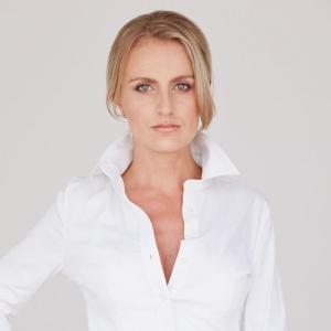 Katarzyna Bornowska - informacje o kandydacie do sejmu