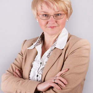 Beata Oczkowicz - informacje o kandydacie do sejmu