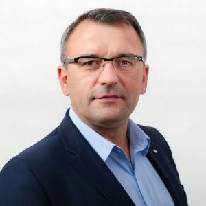 Piotr Żołądek - informacje o kandydacie do sejmu