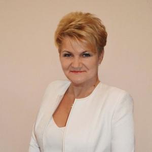 Anna Golik - informacje o kandydacie do sejmu