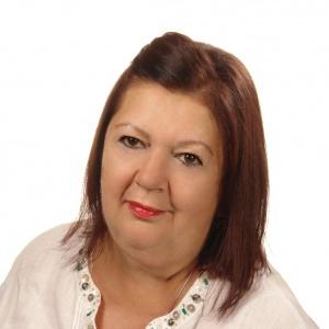 Maria Adamczyk - informacje o kandydacie do sejmu