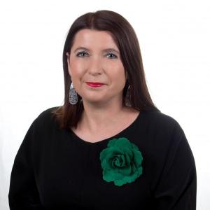 Dorota Duda - informacje o kandydacie do sejmu
