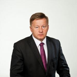 Stanisław Marek Krak - informacje o kandydacie do sejmu