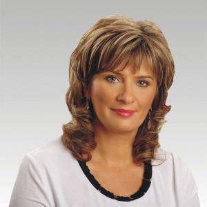 Katarzyna Janowska - Pytel - informacje o kandydacie do sejmu